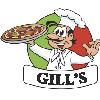 Gills Walker Logo